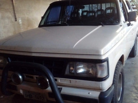 Chevrolet D-20 Turbo Q20b