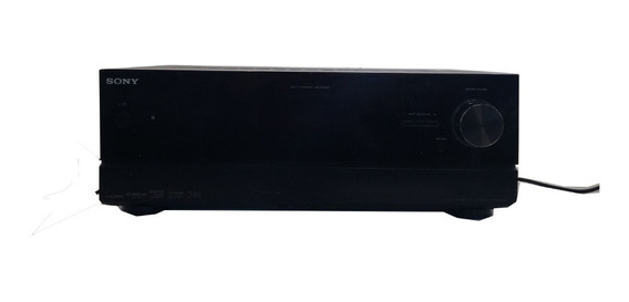 Receiver Sony Str-dn1010 Retirada De Peças