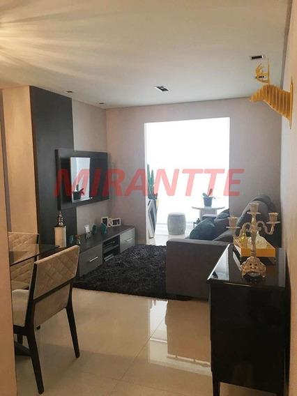 Apartamento Em Vila Guilherme - São Paulo, Sp - 325211