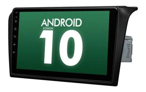 Android 10 9pulgada Coche Gps Radio Estéreo Ajuste Mazda 3