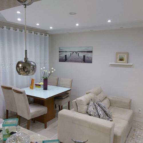 Casa - Em Condomínio, Para Venda Em Rio De Janeiro/rj - Md0555