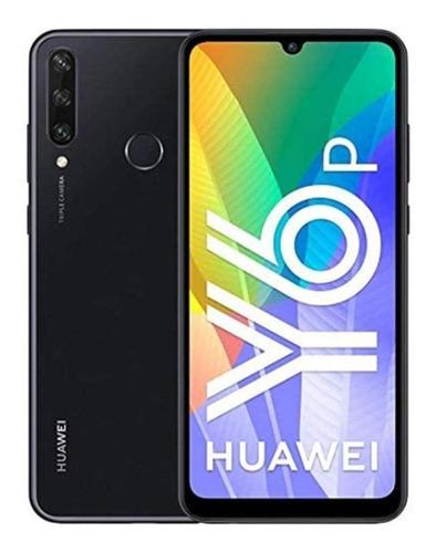 Huawei Y6p 64 GB midnight black 3 GB RAM