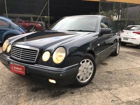 Mercedes-benz E-420 V8 Elegance