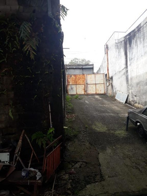 Terreno Em Vila Formosa, São Paulo/sp De 0m² À Venda Por R$ 1.300.000,00 - Te109062