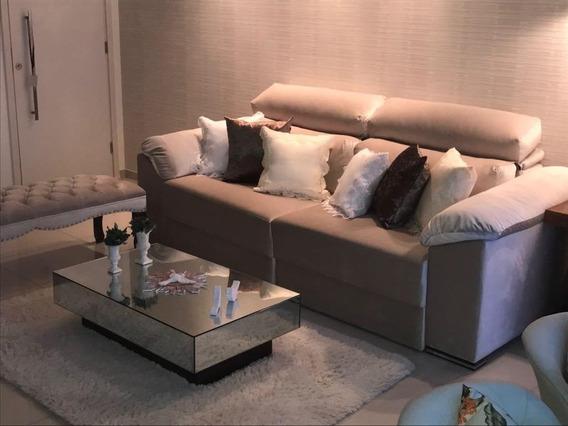 Apartamento Em Boa Viagem, Recife/pe De 119m² 3 Quartos À Venda Por R$ 1.100.000,00 - Ap264021