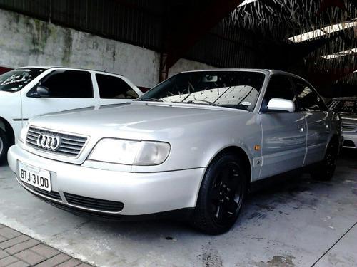 Audi A6 2.8 12v