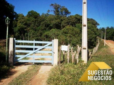 Ibiúna Sítio Com Cachoeira Na Tancredo Neves - 2791