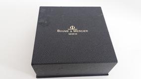 Caixa Relógio Baume & Mercier