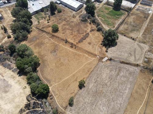 Imagen 1 de 6 de Atención Constructores! Terreno En Venta, Excelente Ubicación