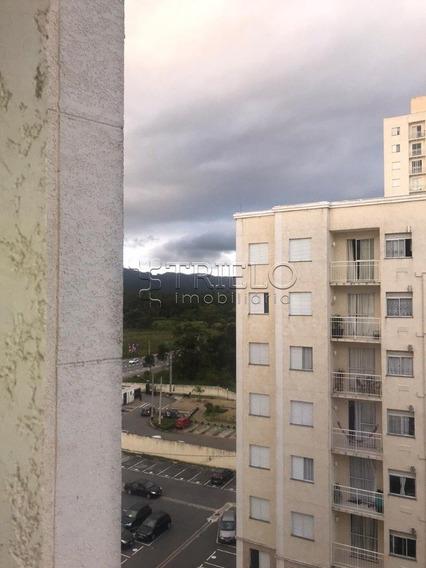 Locacao - Apartamento 2 Dormitorios -nova Mogilar - Mogi Das Cruzes - L-3004