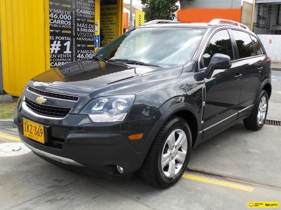 Chevrolet Captiva Sport Full Equipo 2.4 4x2