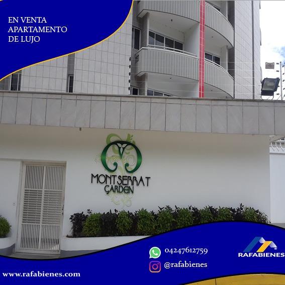 Apartamentos En Venta, Av Las Americas
