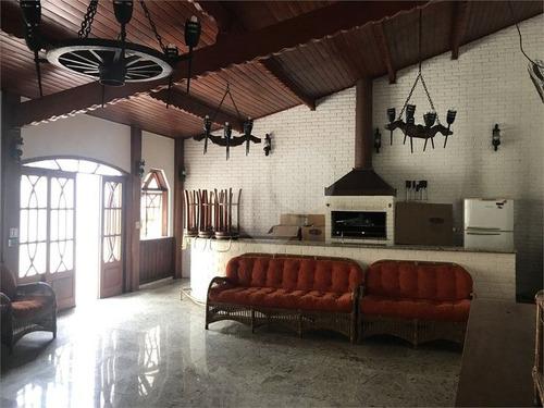 Casa-são Paulo-alto Da Lapa   Ref.: 85-im449040 - 85-im449040