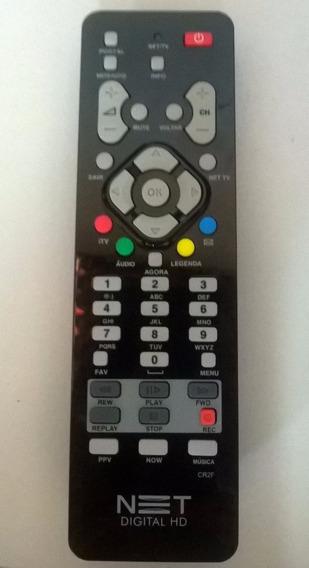 Controle Remoto Para Equipamentos De Tv A Cabo