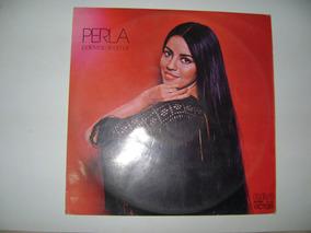 Lp Perla Palavras De Amor 1976