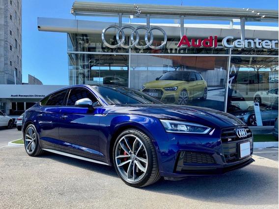Audi S5 3.0 Tfsi 354 Hp Tiptronic Quattro 2018