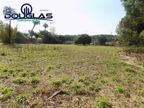 Terreno Diferenciado 3.414m² Condomínio Rancho Alegre - 1086