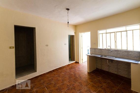 Casa Para Aluguel - Vila Formosa, 1 Quarto, 30 - 893032142