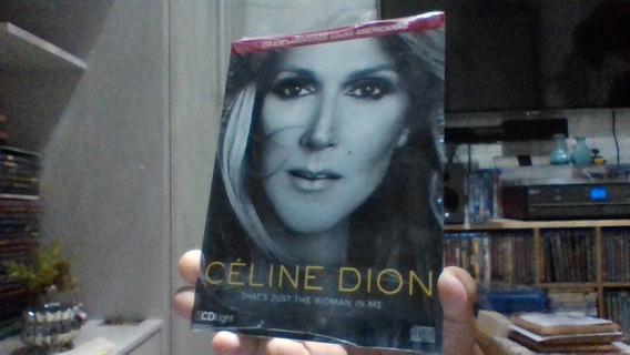 Cd Celine Dion That