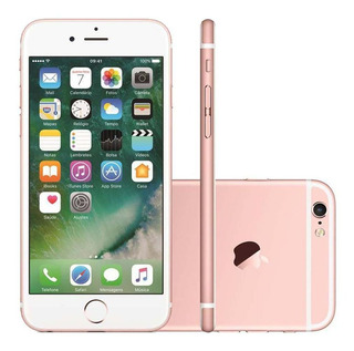 Apple iPhone 6s 16gb 4g Tela De 4.7 Câmera De 12mp   Vitrine