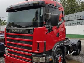 Scania R114 360 4x2 99 Cegonha P340 P360 R380 420 113 19320