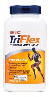 Triflex Gnc X120 Cps!!!