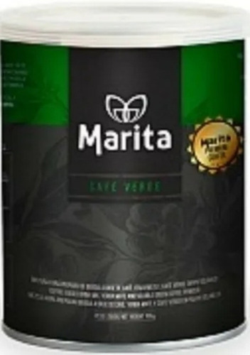 Imagen 1 de 1 de Café Verde Marita. Combo X 3 Unidades