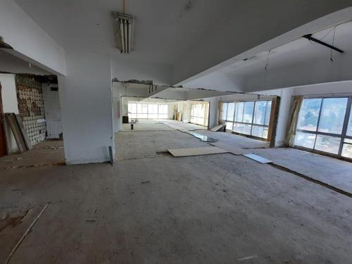 Imagem 1 de 10 de Sala Comercial No Centro Da Cidade - Sa0808