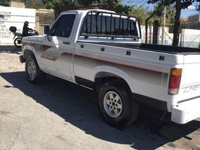 Ch. D-20 Ano 1986 Super Conservado Diesel Toda Revisado