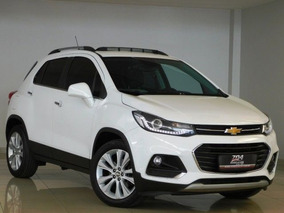 Chevrolet Tracker Ltz 1.4 16v Turbo, Paw1878