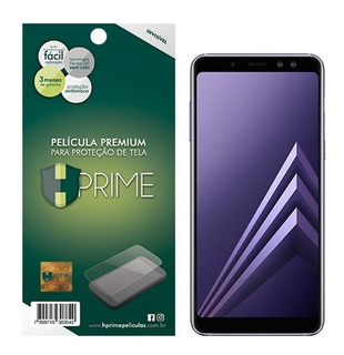 Película Hprime | Galaxy A8 Plus 2018 | Pet Invisível
