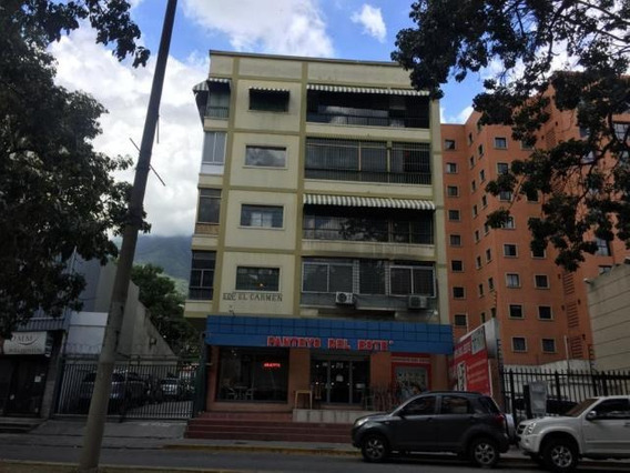 Apartamento En Venta Los Dos Caminos Código 20-1402