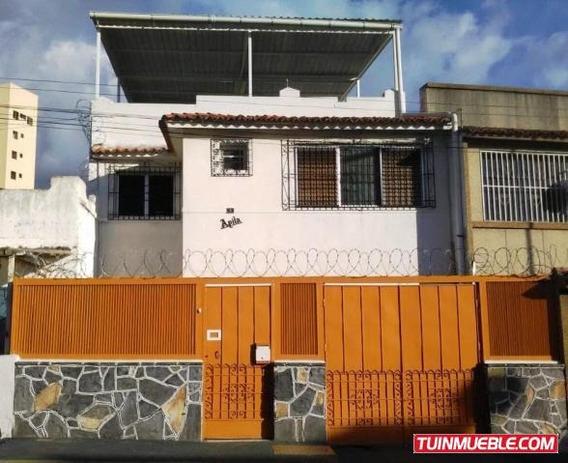 Casa En Venta Rent A House Codigo. 17-11994