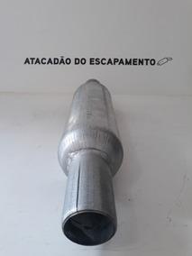 Abafador Esportivo Jk Grande (45cm) X 2´´ Universal