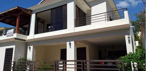 Vendo Casa En La Av. Independencia