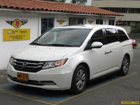 Honda Odyssey Ex At 3500