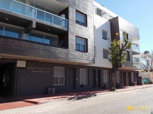Apartamento Nuevo En Planta Baja. Edificio Cnel. Lucas Píriz