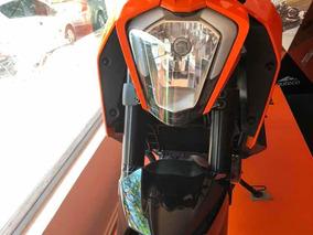 Moto Ktm Duque 250 Año 2018 Cero Kilómetros.