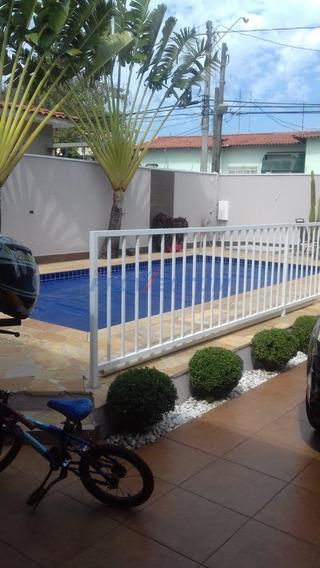 Casa À Venda Em Jardim Eulina - Ca272008