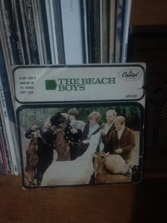 The Beach Boys - Pet Sounds (ep)