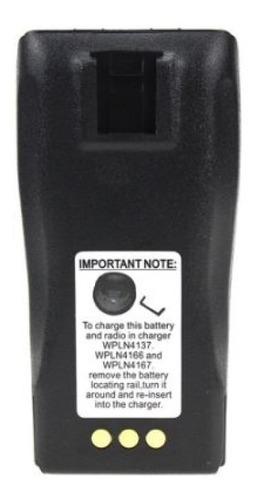 Batería Motorola Dep450 Li-ion Para Radio Ep 450