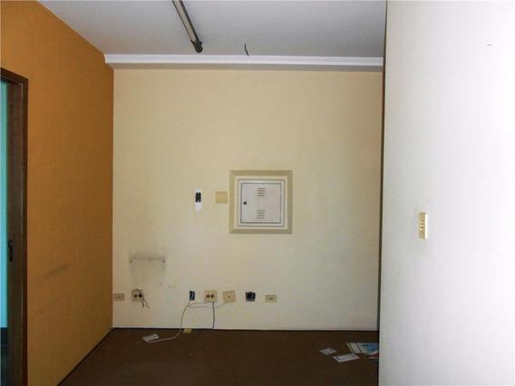 Sala Em Gonzaga, Santos/sp De 40m² Para Locação R$ 2.200,00/mes - Sa326332