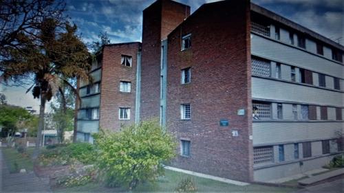 Imagen 1 de 7 de Apto En Complejo Habitacional