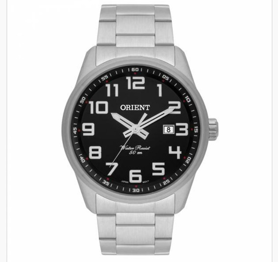 * O F E R T A * Relógio Orient Mbss1271 P2sx Masculino