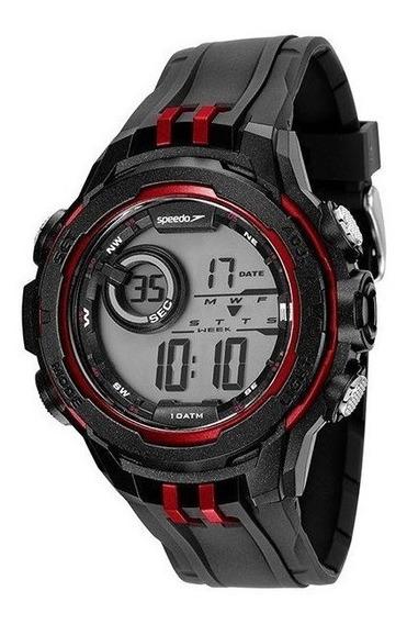 Relógio Speedo Masculino 65094g0evnp1