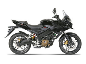 Moto Bajaj Rouser As 200 Adventure Sport