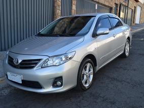 Toyota Corolla 2.0 16v Xei Flex Aut. 4p Muito Novo