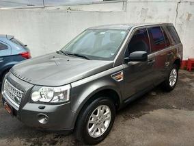 Land Rover Freelander 2 Se I6 Automatico Top Exc. Estado!!