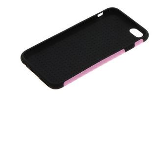 Lista Cáscara Para 4.7 Manzana iPhone 6 Rosa Da17p