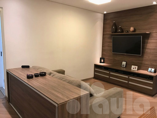 Imagem 1 de 14 de Excelente Apartamento - Jardim Estella C/ 75 Metros !!! - 1033-10149